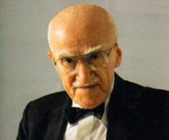 Dr. Joseph M. Juran (1904-2008)