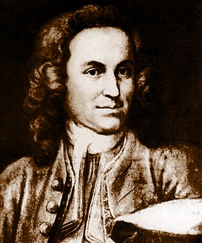 Johann Sebastian Bach - Coethen