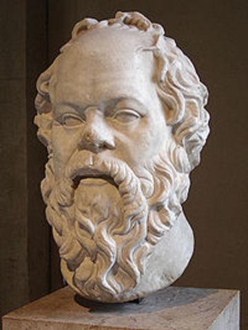 Socrates (BC)