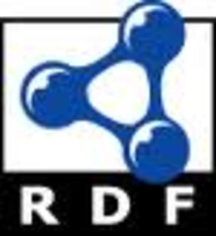 RDF O MARCO DE DESCRIPCION DE RECURSOS