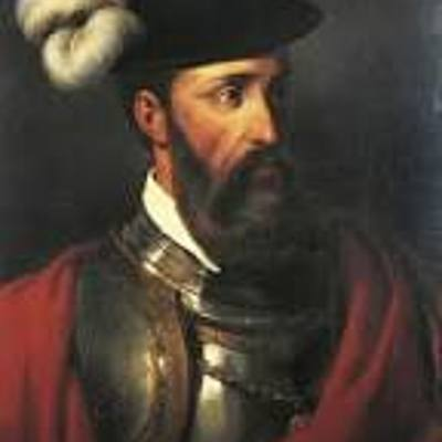 Francisco Pizarro  timeline