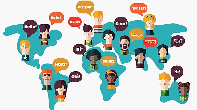 Lenguas vernáculas