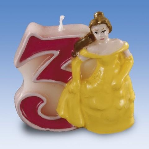 mi cumpleaños numero 3