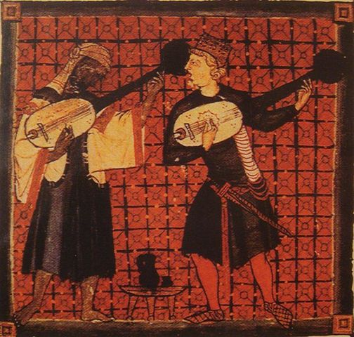 Early Catholic Church Music