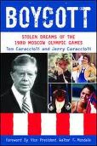 Moscow Olympics Get Boycotted