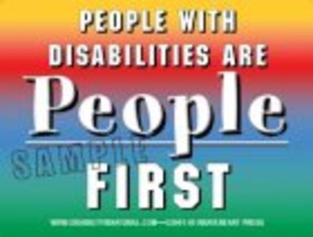 People First Language