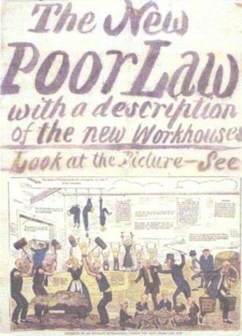 Poor Laws