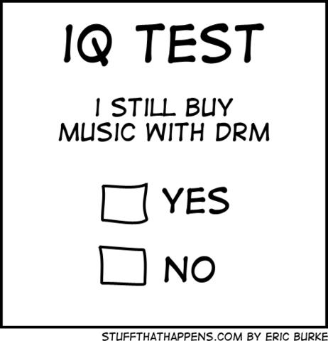 The IQ Test