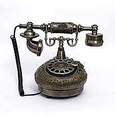 •Telephone Invented