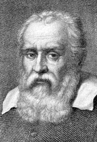 Wetenschappelijke publicaties Galileï