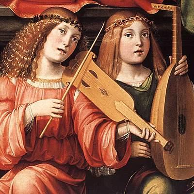 The Renaissance Music Era timeline