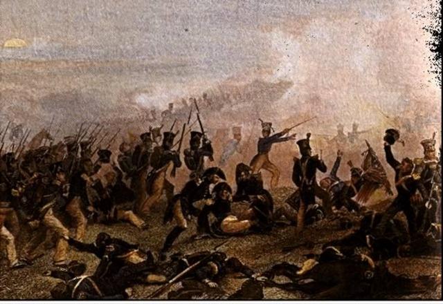 Battle of Lundy's Lane