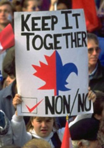 1980 Quebec Referendum