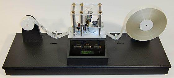 La Maquina de Turing