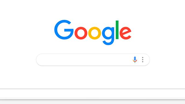 Buscador de Google (navegador)