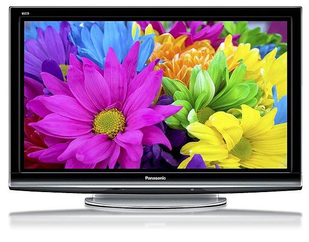 televisor de plasma