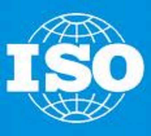 Fundación de la ISO