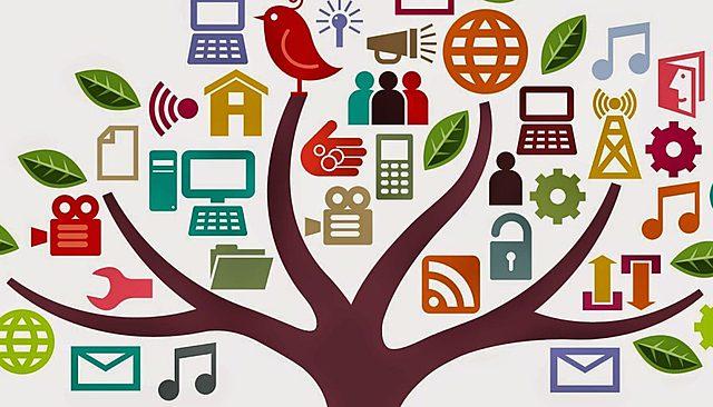 La sociedad dela Información y las TICs