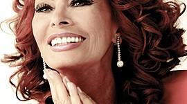 Sophia Loren timeline