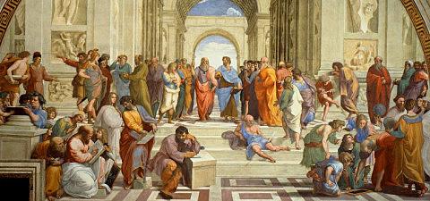Det atenske demokratiet