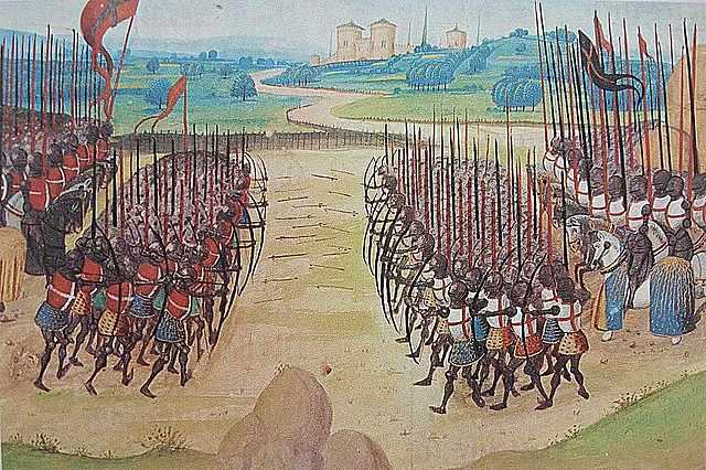 Hundreårskrigen