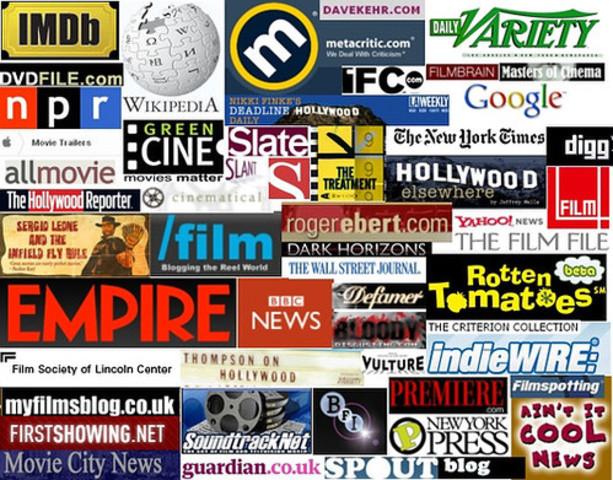 Websites (Sitios web)