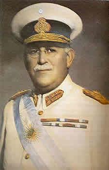 Presidencia de Agustín Pedro Justo