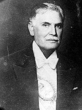 Asunción como Presidente de la Nación de Ramón S. Castillo