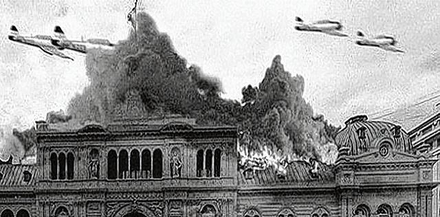 Masacre de Plaza de Mayo