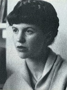 Sylvia Plath (1932 - 1963)