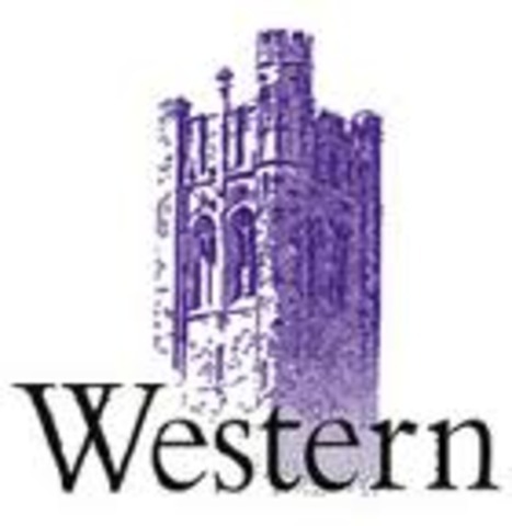 Began Masters of Education at University of Western Ontario