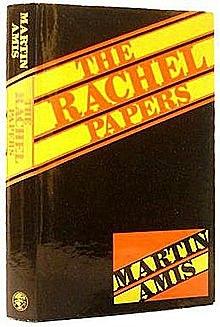 The Rachel Papers - Kingsley Amis