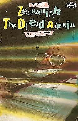 The Dread Affair - Benjamin Zephaniah