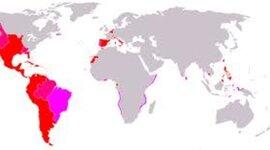 Los territorios del imperio timeline