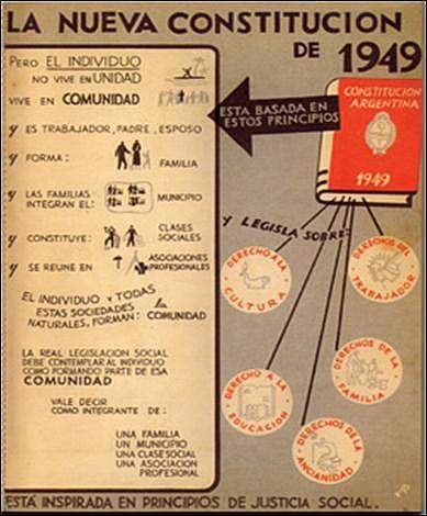Sanción de la Reforma Constitucional