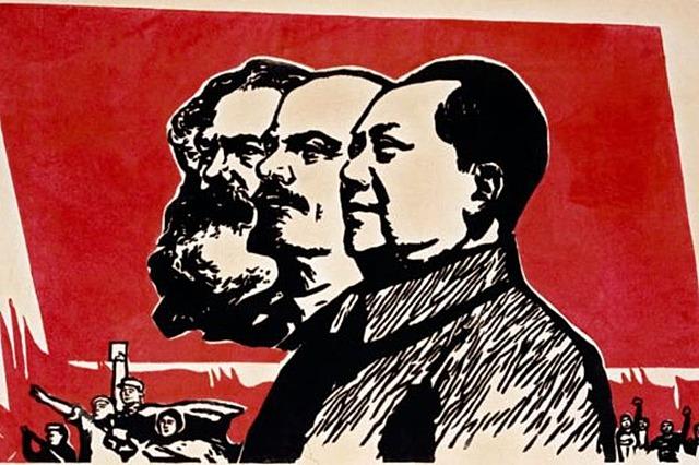 Triunfo Comunista en China