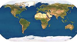 Historia de la geología timeline