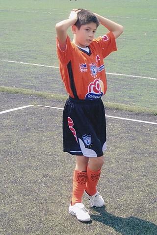 Quiero ser Futbolista