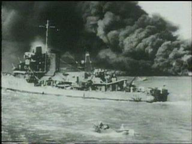 The WW2 Japanese Invasion of the Philippines