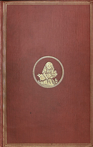 Lewis Carroll publishes Alice's Adventures in Wonderland, a development of the story he had told Alice Liddell three years earlier
