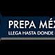 2 logo prepamexico
