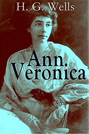 The heroine of H.G. Wells' novel Ann Veronica is a determined example of the New Woman