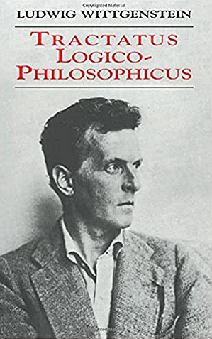 Ludwig Wittgenstein publishes his influential study of the philosophy of logic, Tractatus Logico Philosophicus