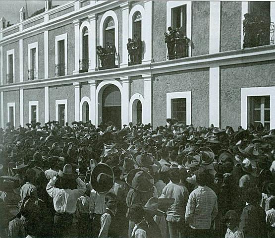 Huelga Rio blanco 1907