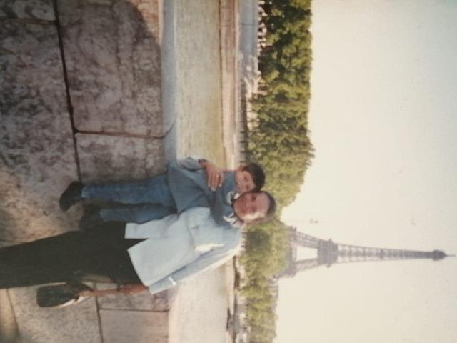 Regreso de París