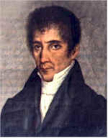 Jose Cecilio del Valle