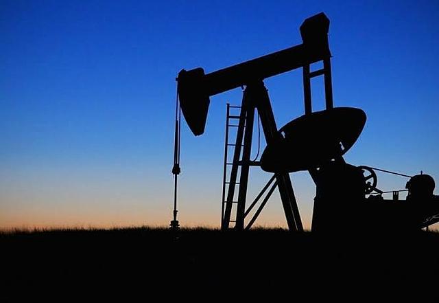 Uso del petróleo por los chinos