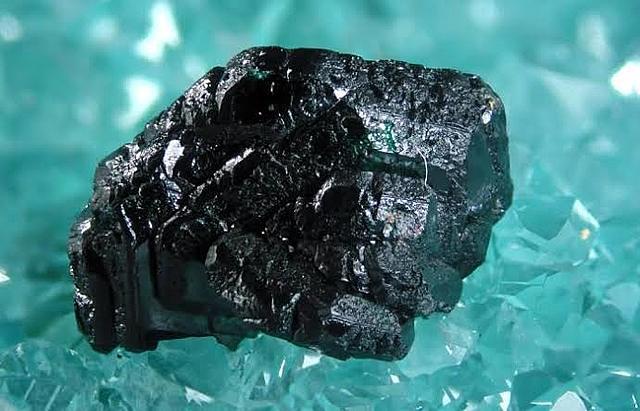 Origen del primer centro minero en Alemania