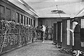 Primera generación de computadoras (1951-1958)