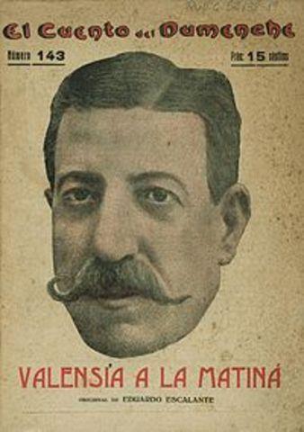 Eduard Escalante